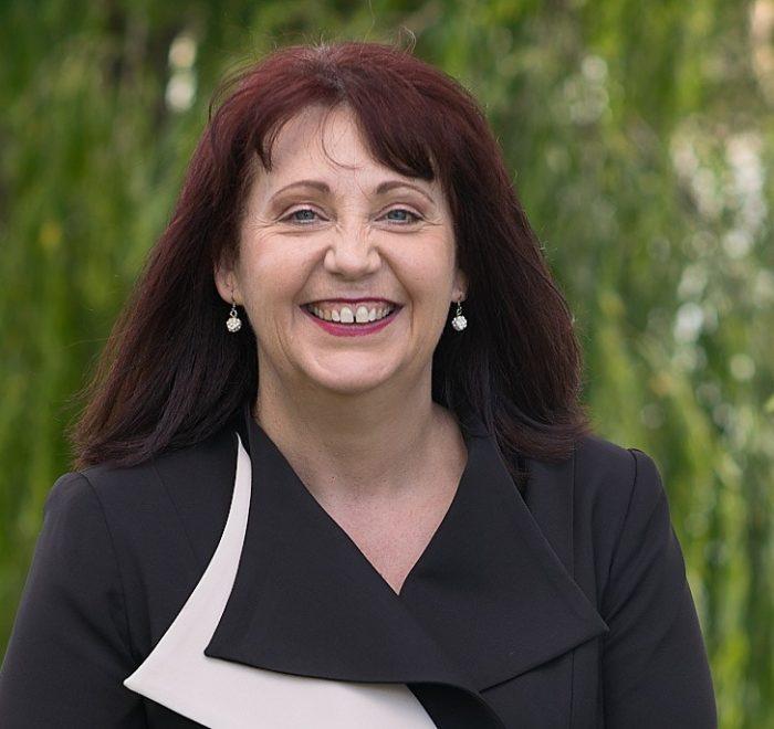 Clare Butler profile